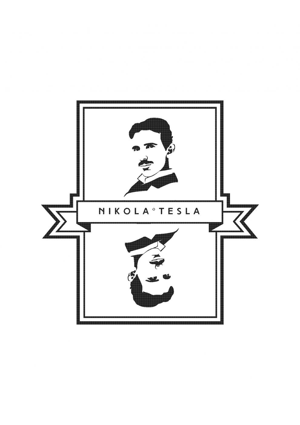 Artikelbild Nikola Tesla